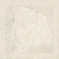 MARBLE Versace Home Tozzetto Medusa Bianco 240381