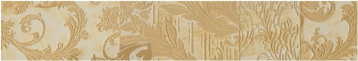 MARBLE Versace Home Fascia Patchwork Oro 240732