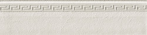 Palace Stone Versace Home Battiscopa Rilievo White 114705